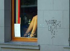 Prostitutie in Brussel