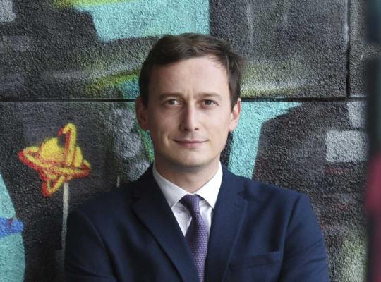 Mathias Vanden Borre